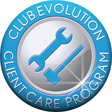 Club Evolution - Client care program