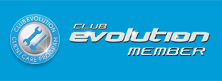 Club Evolution Member
